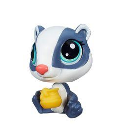Mini-Boneca-Littlest-Pet-Shop---Honey-Badgely---Hasbro