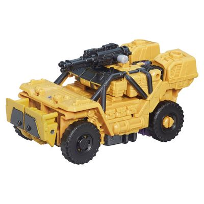 Boneco-Transformers-Generations-Deluxe---Swindle---Hasbro