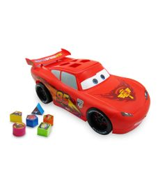Carrinho-Didatico---Disney-Cars---Relampago-McQueen---Toyng