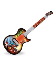 Guitarra-Musical---Marvel---Avengers---Toyng