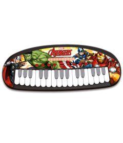 Teclado-Musical---Marvel---Avengers---Toyng