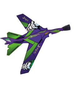Lancador-de-Avioes---Hero-Plane---DC-Comics---Liga-da-Justica---Coringa---Candide