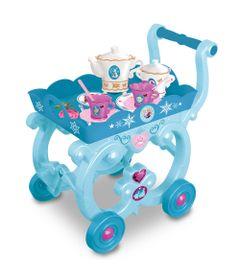 Carrinho-de-Cha-com-Acessorios---Disney-Frozen---New-Toys