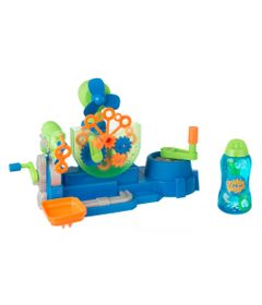 Playset-Fabrica-de-Bolhas---Double-Bubble---New-Toys