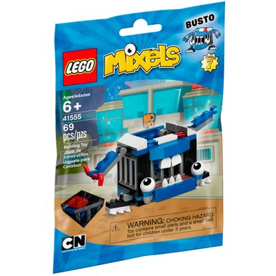 41555---LEGO-Mixels---Busto