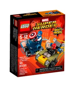 76065---LEGO-Super-Heroes---Marvel---Mighty-Micros---Capitao-America-Vs-Caveira-Vermelha