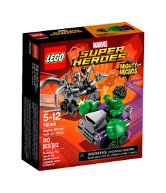 76066---LEGO-Super-Heroes---Marvel---Mighty-Micros---Hulk-Vs-Ultron