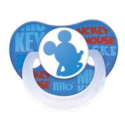 Chupeta-Silicone-Disney-Baby-Mickey---Fase-1---Azul---Lillo