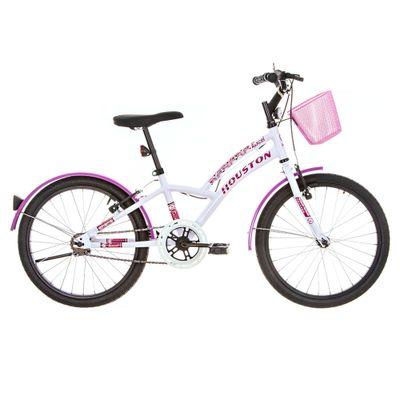 Bicicleta-ARO-20---Excel---Branca-e-Rosa---Houston