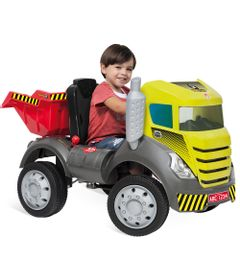 Mini-Caminhao-Brutus-com-Pedal---Bandeirante