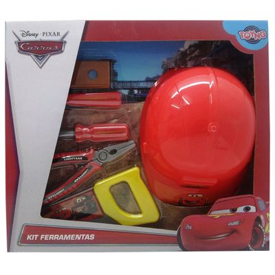 Kit-de-Ferramentas-com-Capacete-e-Serrote---Disney-Cars---Toyng