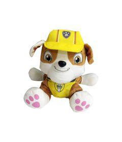Pelucia-20-cm---Patrulha-Canina---Rubble---Sunny