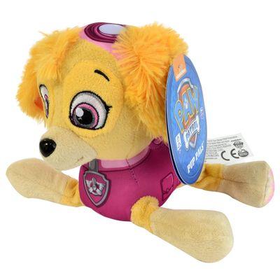 Pelucia-15-cm---Patrulha-Canina---Skye---Sunny