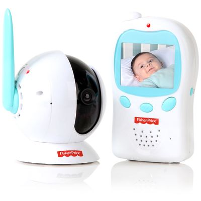 Baba-Eletronica-Digital---Baby-View---Com-Camera---Multikids-Baby