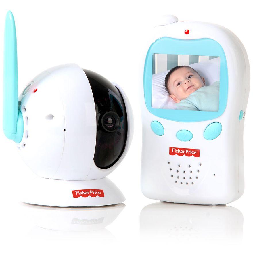 Baba-Eletronica-Digital---Baby-View---Com-Camera---Multikids-Baby
