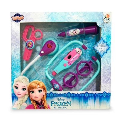 Kit-Medico-com-luzes-e-Sons---Disney-Frozen---Toyng