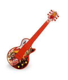 Guitarra-Eletronica-Infantil---Disney-Cars---Toyng