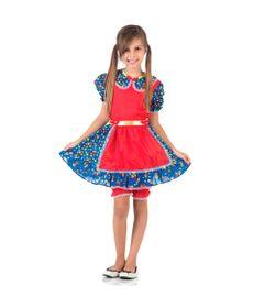 Fantasia-Infantil---Caipira-com-Culote---Vermelho---Sulamericana