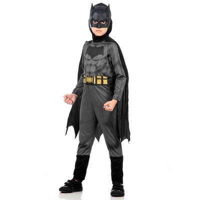 Fantasia-Batman---DC-Comics---Batman-Vs-Superman---A-Origem-da-Justica---G---Sulamericana