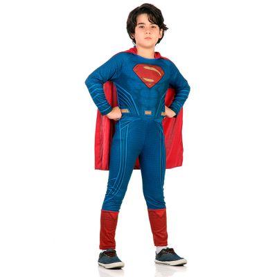 Fantasia-Superman---DC-Comics---Batman-Vs-Superman---A-Origem-da-Justica---G---Sulamericana