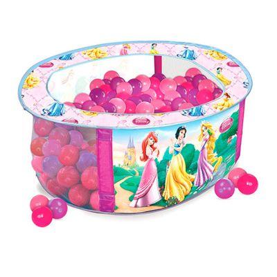 Piscina-de-Bolinhas---Princesas-Disney---Lider