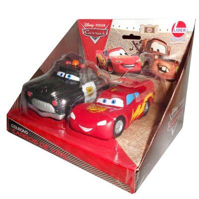 Carros-de-Vinil---Sheriff-e-Relampago-McQueen---Disney-Cars---Lider