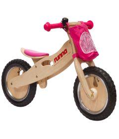 Bicicleta-ARO-12---Runna-Bike---Rosa---Fern