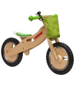 Bicicleta-ARO-12---Runna-Bike---Verde---Fern