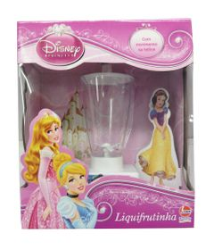 Liquidificador-Liquifrutinha---Branco---Princesas-Disney---Lider