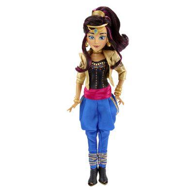 Boneca-Articulada---Disney-Decendants---Genie-Chic---Jordan-de-Audron---Hasbro