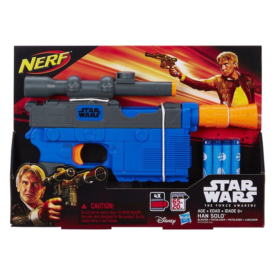 Lancador-de-Dardos---Nerf-Star-Wars---Episodio-VII---Han-Solo---Hasbro