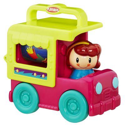 Mini-Veiculo-Playskool---Caminhao-de-Sorvete---Hasbro