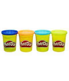 Massa-de-Modelar---Play-Doh---Cores-Sortidas---Serie-Oceano---Hasbro