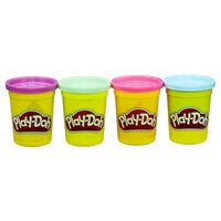 Massa-de-Modelar---Play-Doh---Cores-Sortidas---Serie-Animais---Hasbro