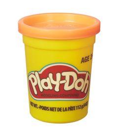 Massa-de-Modelar---Play-Doh---Potes-Individuais-110-grs---Laranja---Hasbro