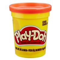Massa-de-Modelar---Play-Doh---Potes-Individuais-110-grs---Vermelho---Hasbro