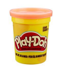 Massa-de-Modelar---Play-Doh---Potes-Individuais-110-grs---Salmao---Hasbro