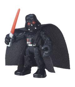 Mini-Figura-Articulada---Playskool-Heroes---Star-Wars---Darth-Vader---Hasbro