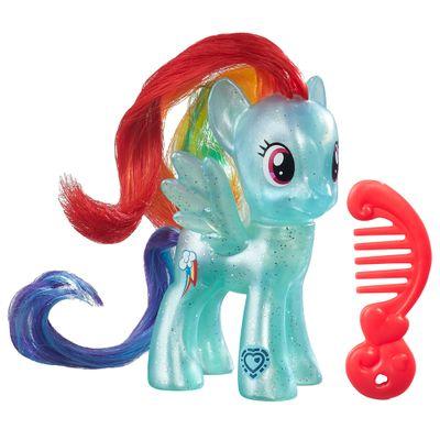 Figura-My-Little-Pony---Explore-Equestria---Rainbow-Dash---Hasbro