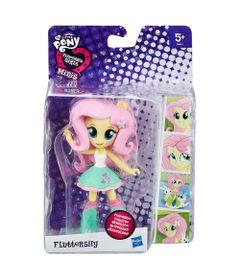 Mini-Boneca-Equestrial-Girls-Articulada---My-Little-Pony---Fluttershy---Hasbro