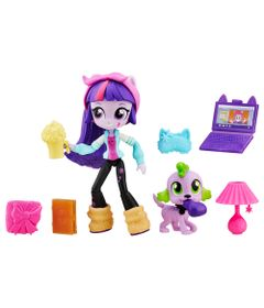 Mini-Boneca-Equestrial-Girls-com-Acessorios---My-Little-Pony---Twilight-Sparkle---Hasbro