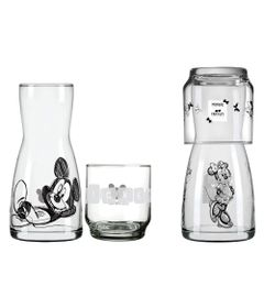 Conjuntos-02-Moringas-com-Copo---500-ml---Mickey-e-Minnie---Disney---Nadir-Figueiredo