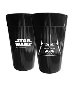 Copo-Americano---450-ml---Darth-Vader---Star-Wars---Disney---Nadir-Figueiredo