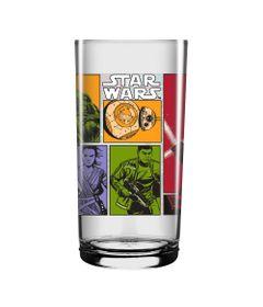 Copo-Long---410-ml---Historias-em-Quadrinhos---Episodio-VII---Star-Wars---Disney---Nadir-Figueiredo
