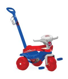 Triciclo-Motoban-Passeio---Marvel---Spider-Man---Bandeirante