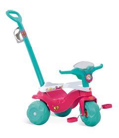 Triciclo-Motoban-Passeio---Barbie---Bandeirante