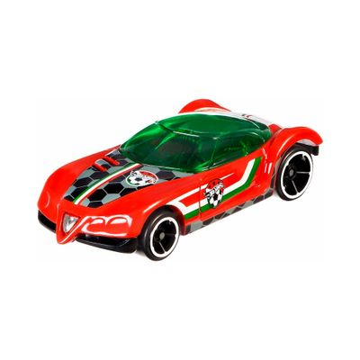 Veiculos-Hot-Wheels---Serie-UEFA---Golden-Arrow---Mattel