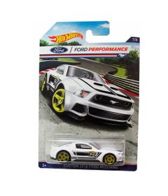 Veiculos-Hot-Wheels---Serie-Classicos-Ford-Mustang-Racing---Custom-2014-Ford-Mustang---Mattel