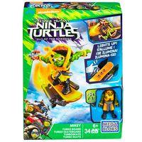 Mega-Bloks---Tartarugas-Ninja---Out-Of-Shadows---Mikey---Turbo-Skate---Mattel