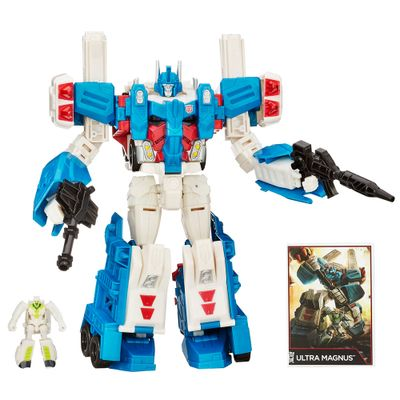 Boneco-Transformers-Generations-Leader---Ultra-Magnus---Hasbro